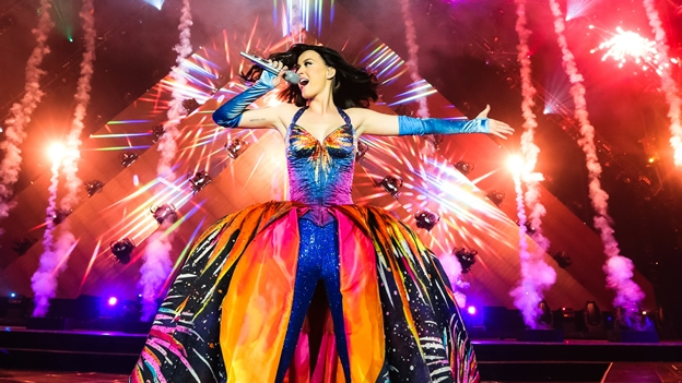 SuperBowl 2015 - KatyPerry