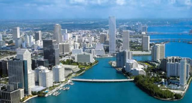 Real Estate: Miami, Florida