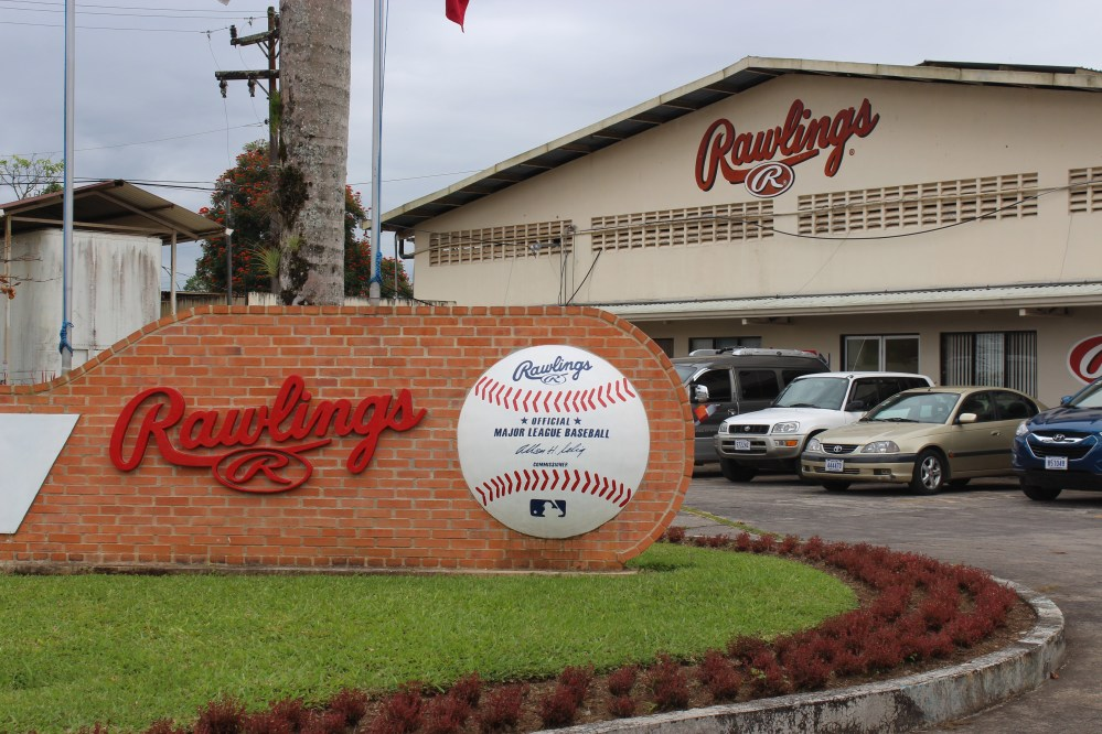 Rawlings de Costa Rica