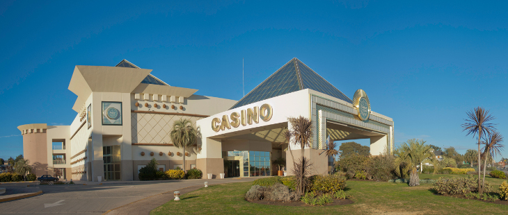 Casino Club en Santa Rosa, La Pampa