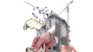 Crowdfunding, Real Estate
