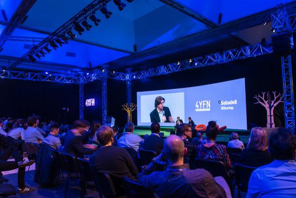 4YFN reunió a 12.500 asistentes y alcanzó 5.200 encuentros con emprendedores e inversores