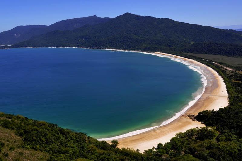 Brasil, el país ideal para disfrutar de la mejor luna de miel