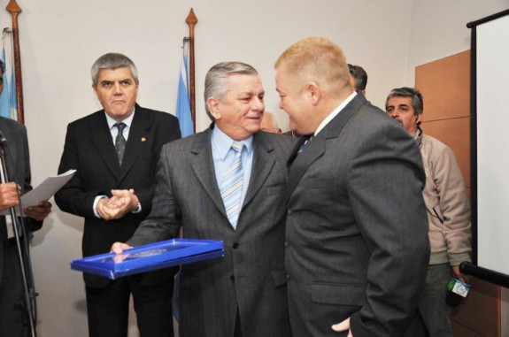 La Cámara Hotelera de Santiago del Estero inauguró su nueva sede