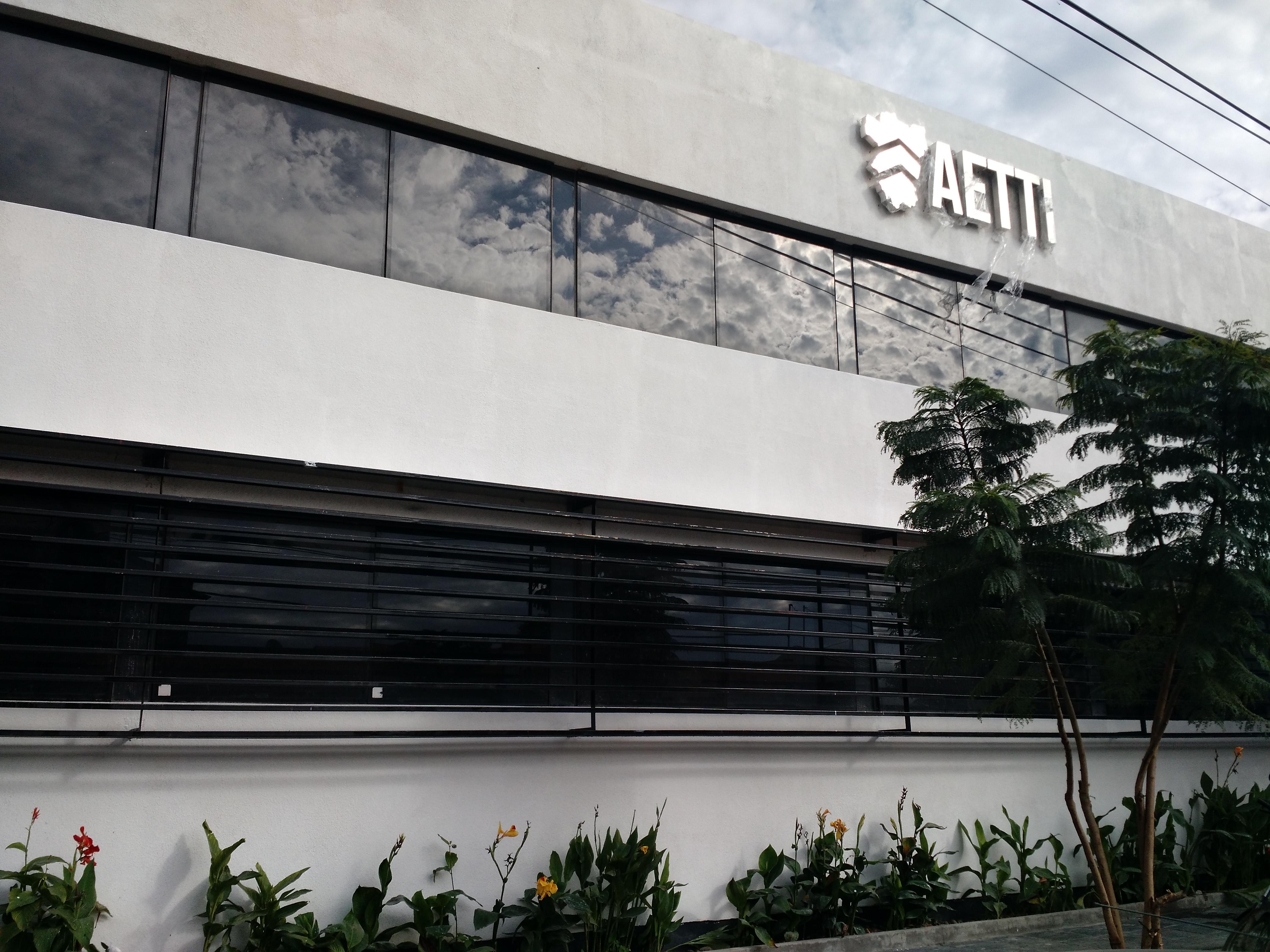 Inauguración de Incubadora AETTI Hub en San Miguel de Tucumán