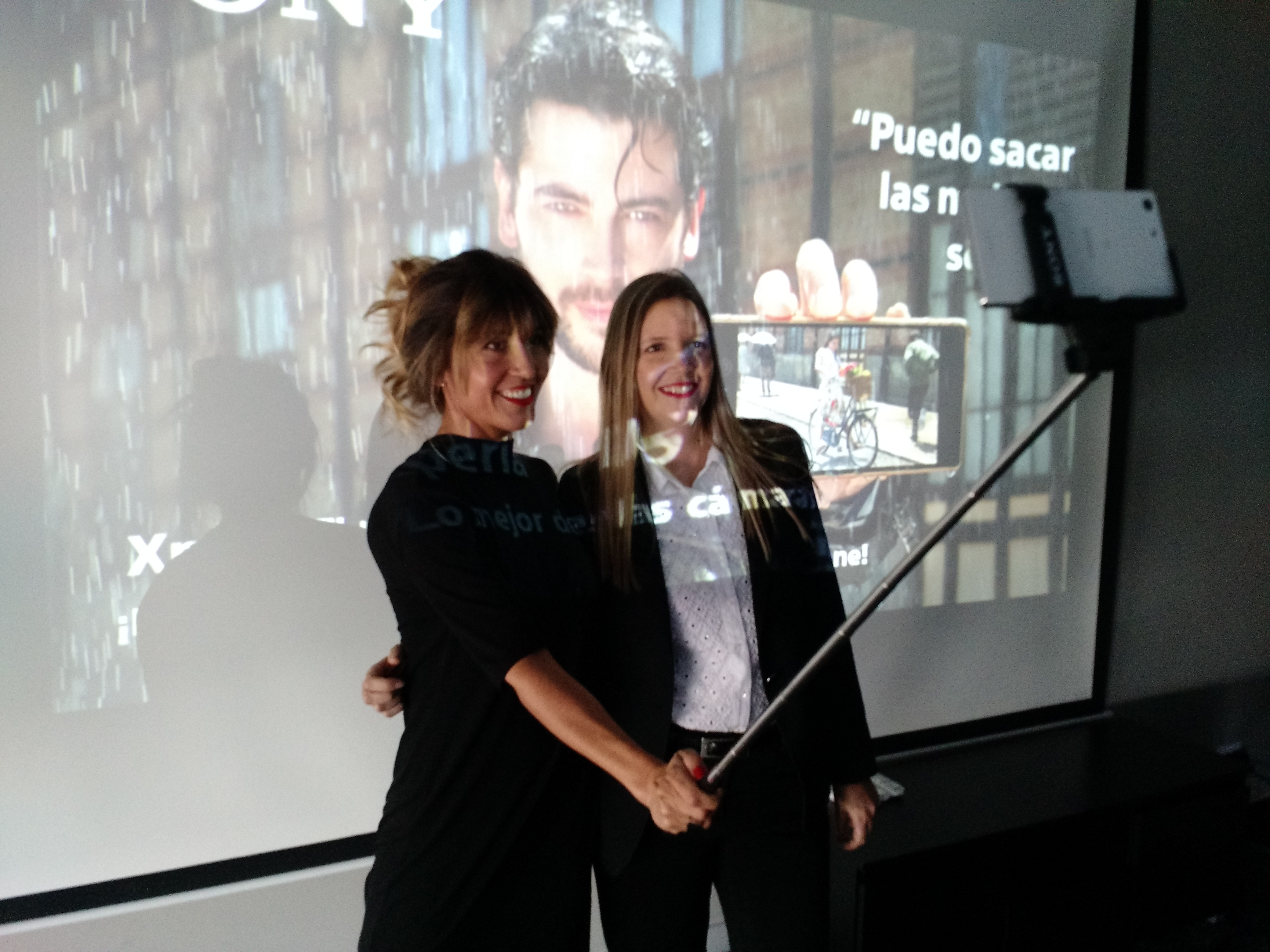 Sony Argentina presentó el #SonyXperiaM5 en Argentina