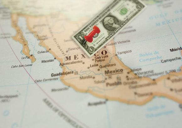 Inversiones en México