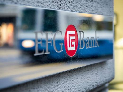 EFG comprará banco suizo BSI