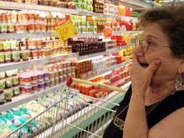 Argentina: La suba de precios modificó el hábito de compra de los consumidores