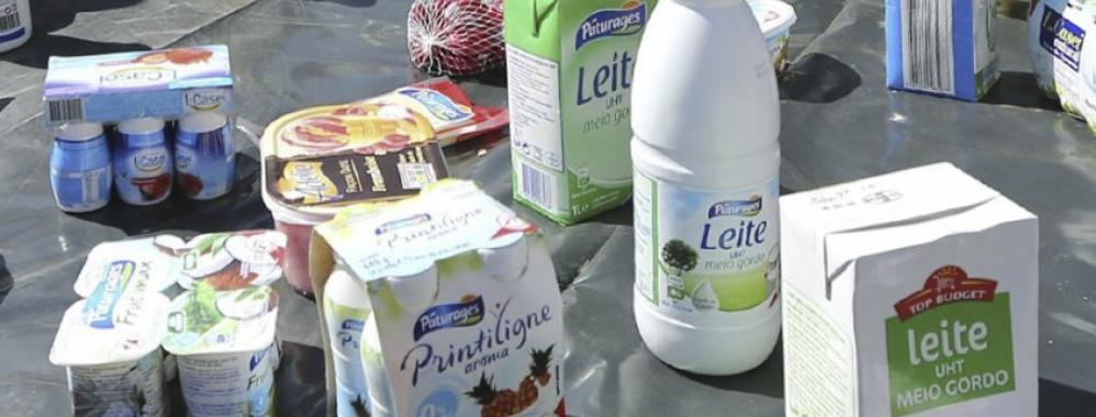 Inversión en el sector lácteo