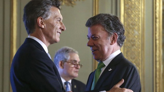 Argentina busca acercarse a la Alianza del Pacífico