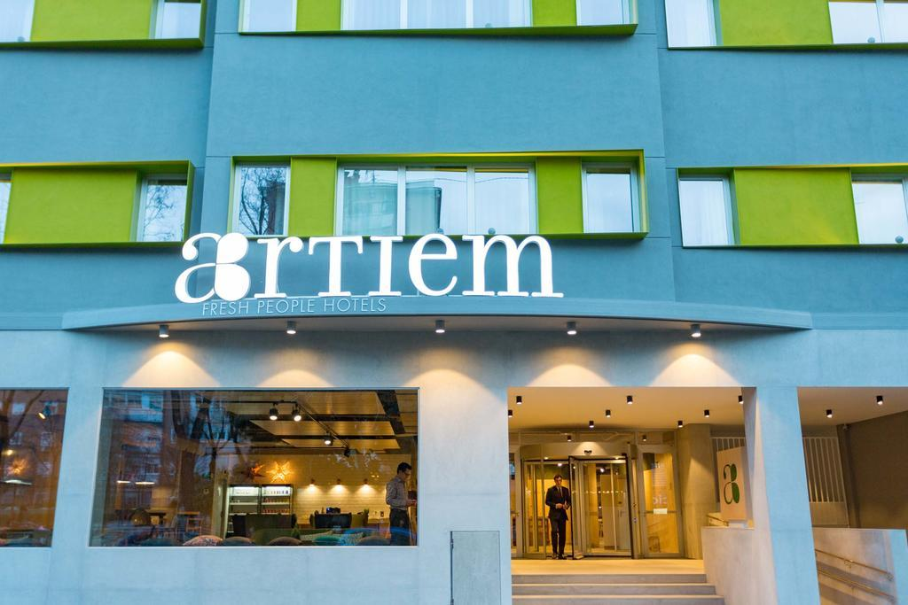 Artiem Hoteles y Sport Business Days