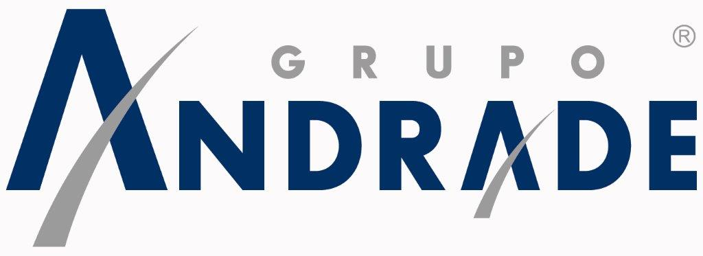 Logo Grupo Andrade Completo
