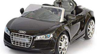 Audi prepara tres modelos de autos eléctricos para 2020