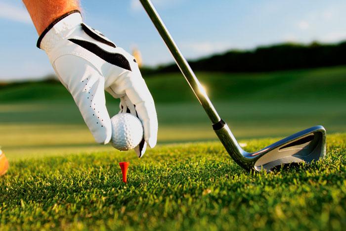 """Golfistas latinos de NY en busca de corona en torneo """"Big Five"""" en Santo Domingo"""