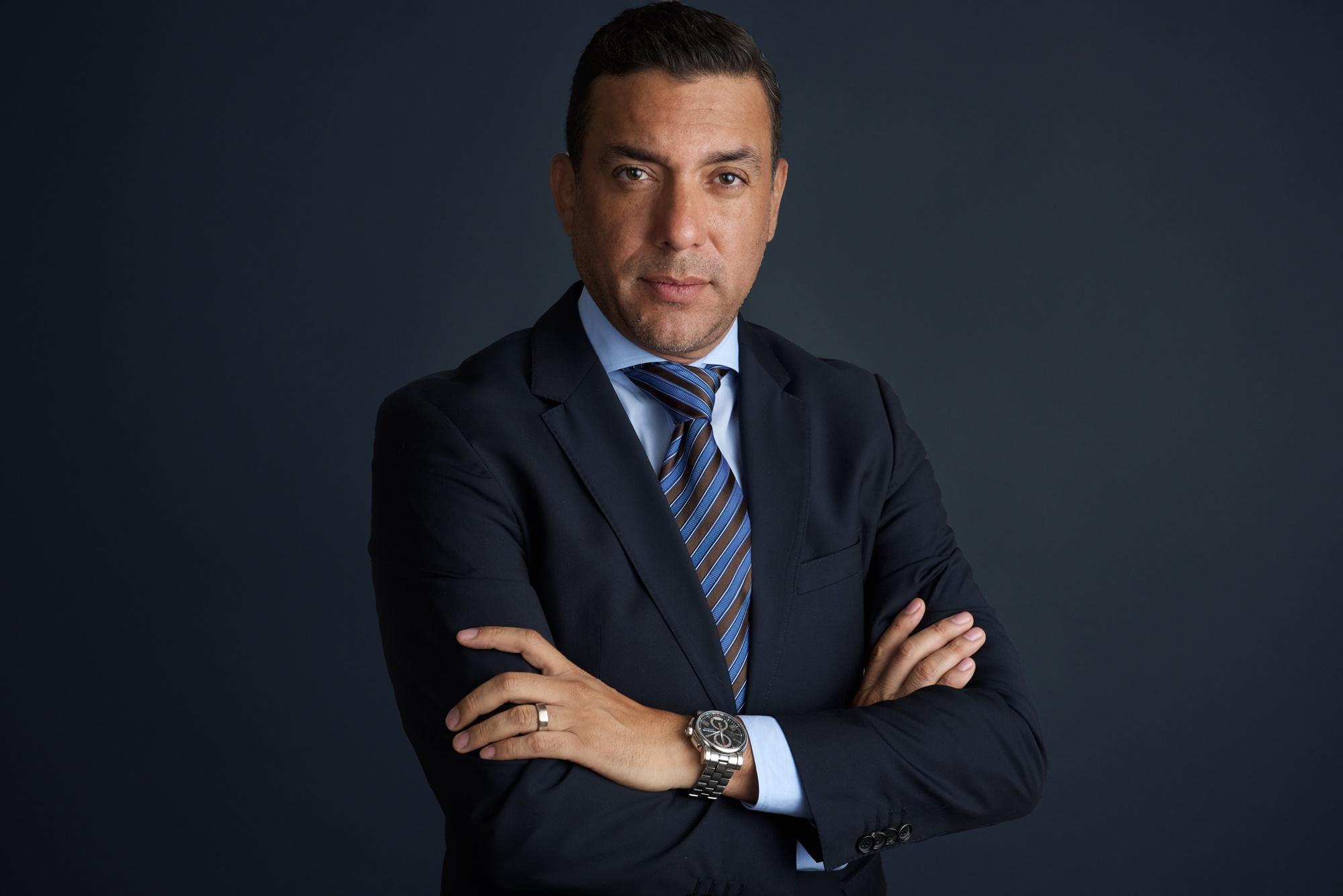 Oscar Chavez Arrieta Sophos