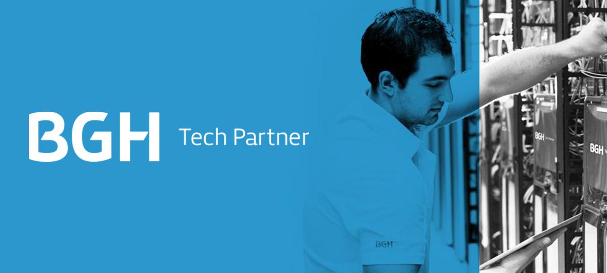 BGH Tech Partner creció un 23% y se expandió a cinco países más