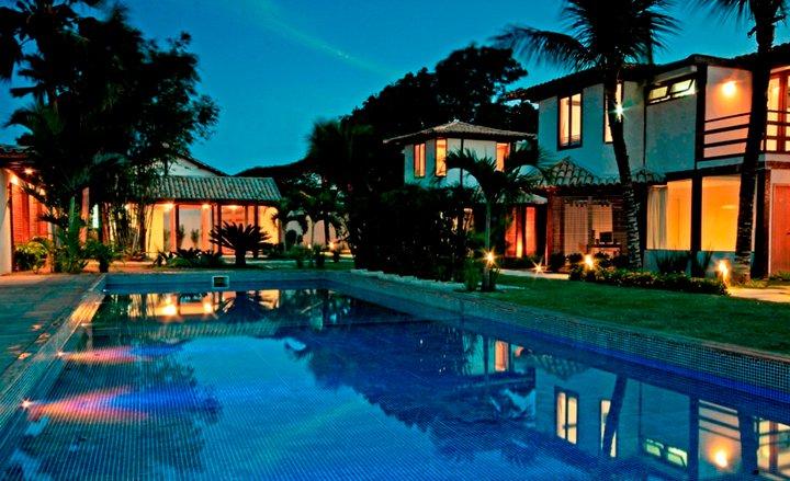 Serena Boutique Resort en Buzios