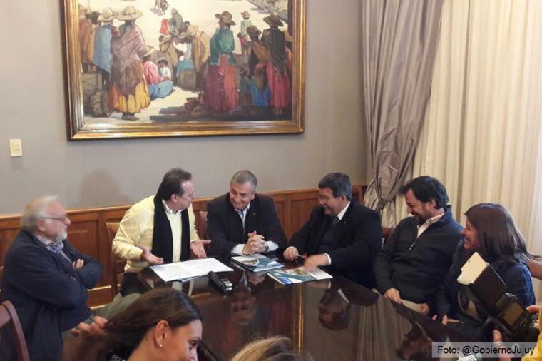 Foto: Gobernación de Jujuy (Fuente)