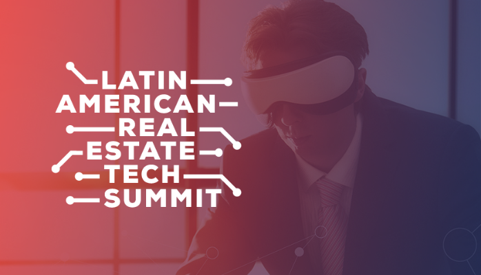 Se viene el Latin American Real Estate Tech Summit 2016