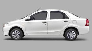 Toyota lanza al mercado peruano el nuevo Etios