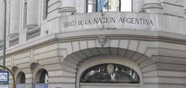 Resultado de imagen para argentina banco nacion
