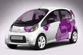 China y su producción de automóviles eléctricos