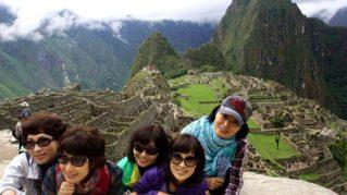 Turistas chinos no necesitarán visa para ingresar a Perú