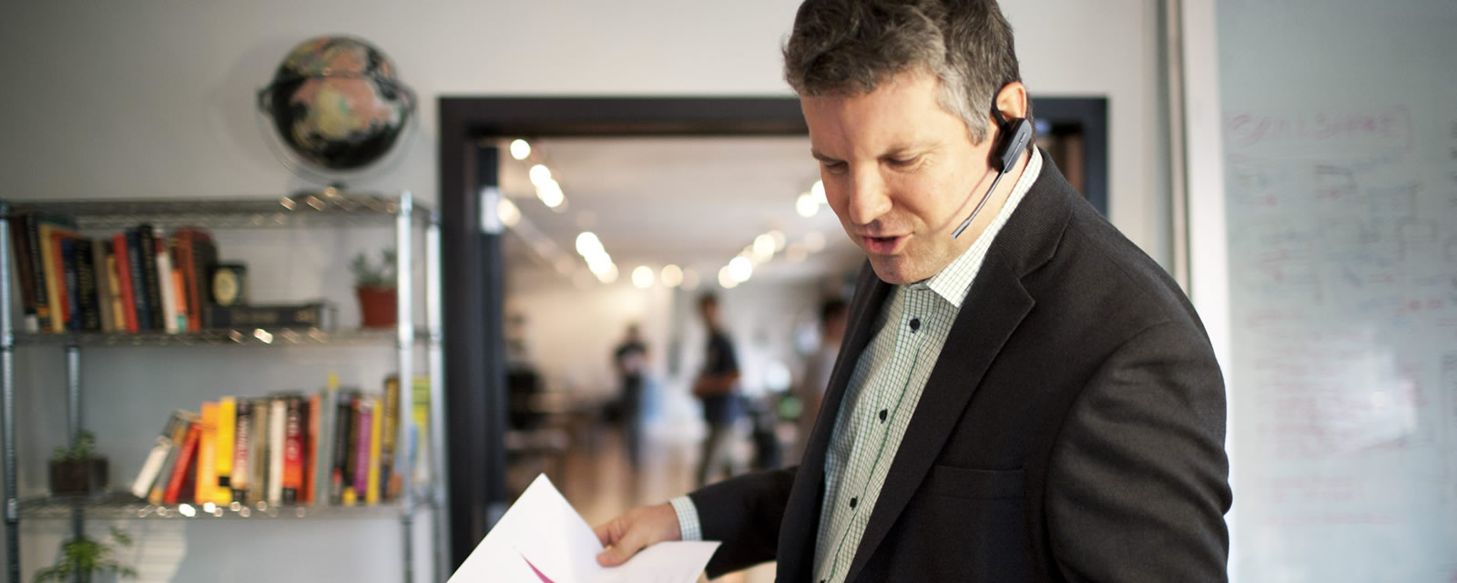 Alcatel-Lucent Enterprise tiene nuevos líderes de Marketing y Comunicaciones