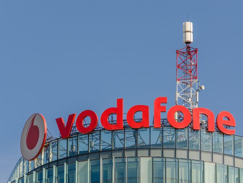 Vodafone habilitado como operador móvil virtual