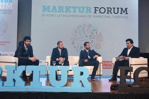 """Marktur Forum: """"Ideas para un entorno en movimiento"""""""