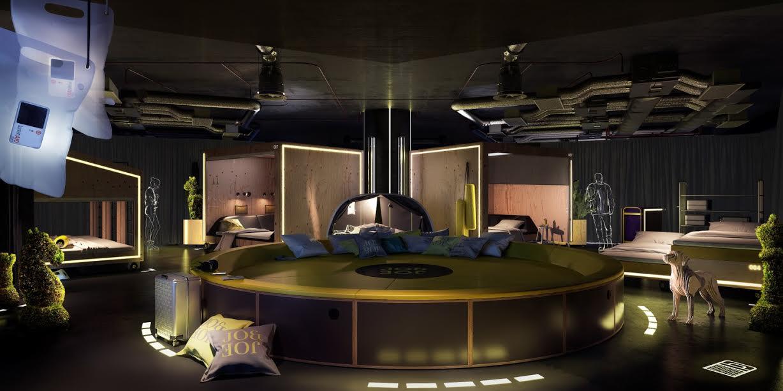 AccorHotels revoluciona la hospitalidad con su nueva marca: JO&JOE