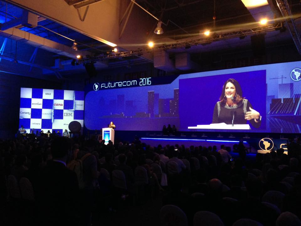 Futurecom 2016: IoT y el marco regulatorio, temas centrales en la feria