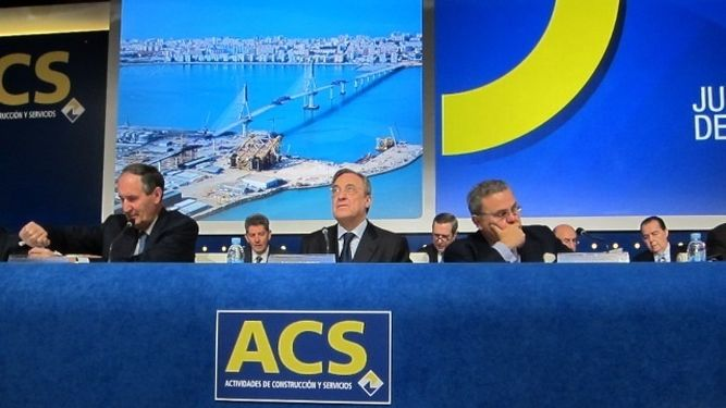 ACS construirá dos hospitales en Latinoamérica