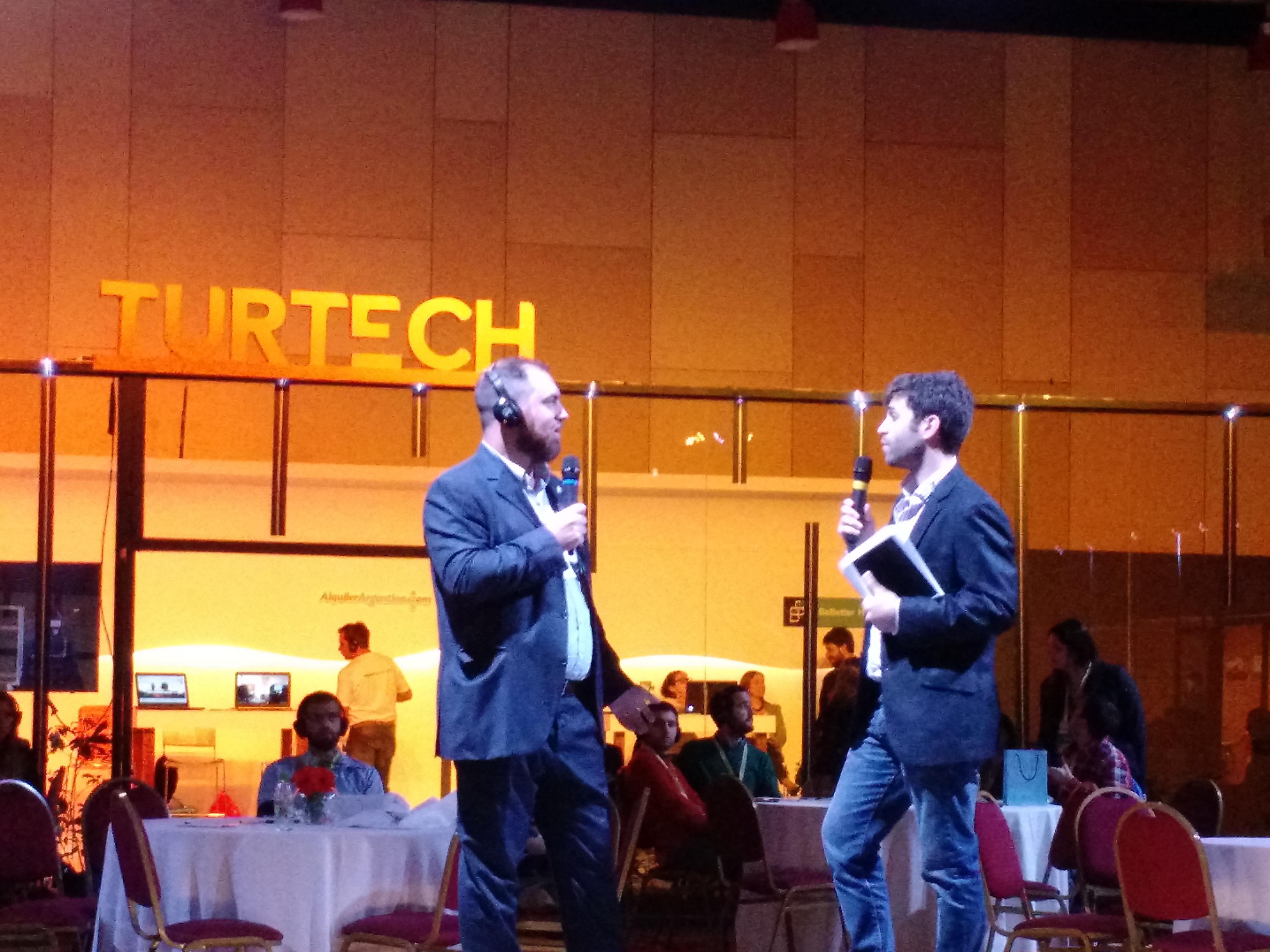 Turtech: El turismo y la tecnología se potencian para ofrecer una mejor experiencia