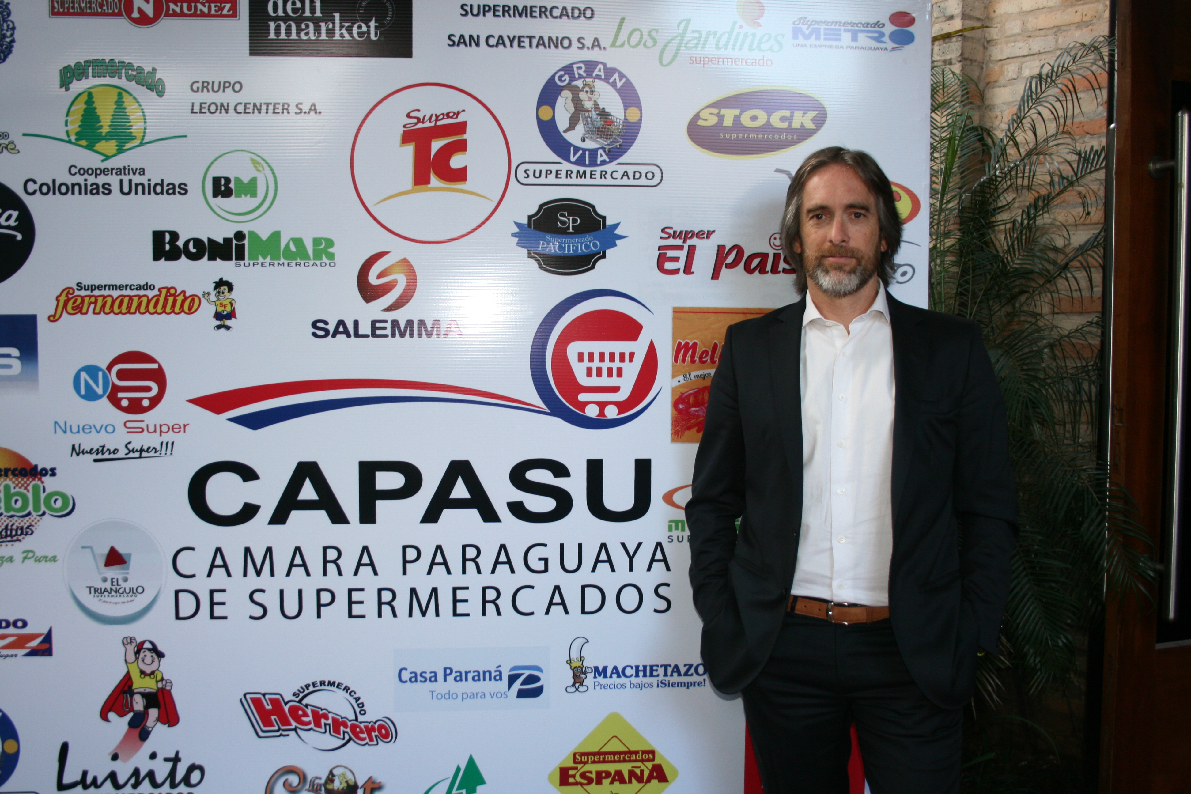 director de In-Store Media Argentina, Gabriel Diorio