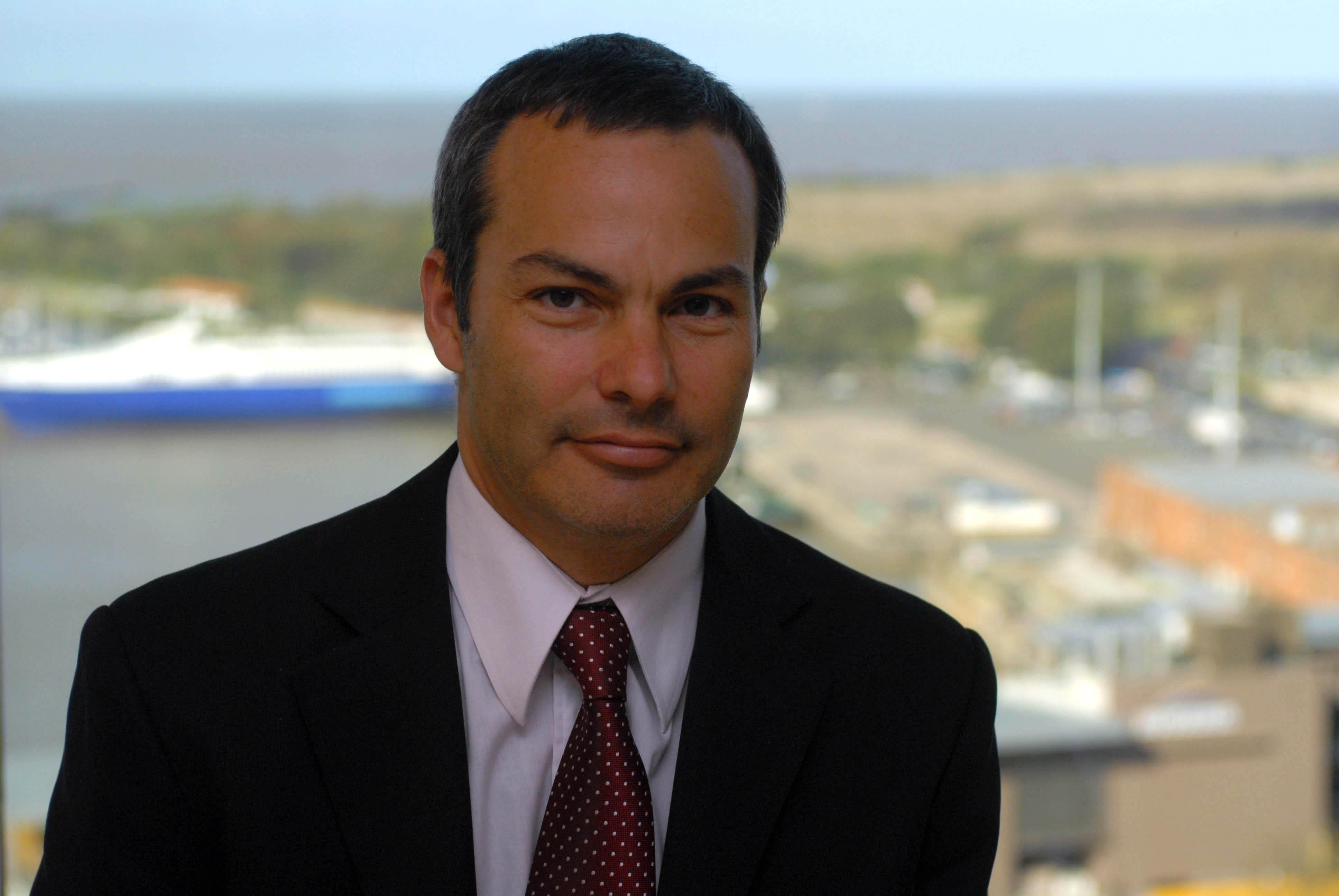 Luis Minvielle, BGH Tech Partner