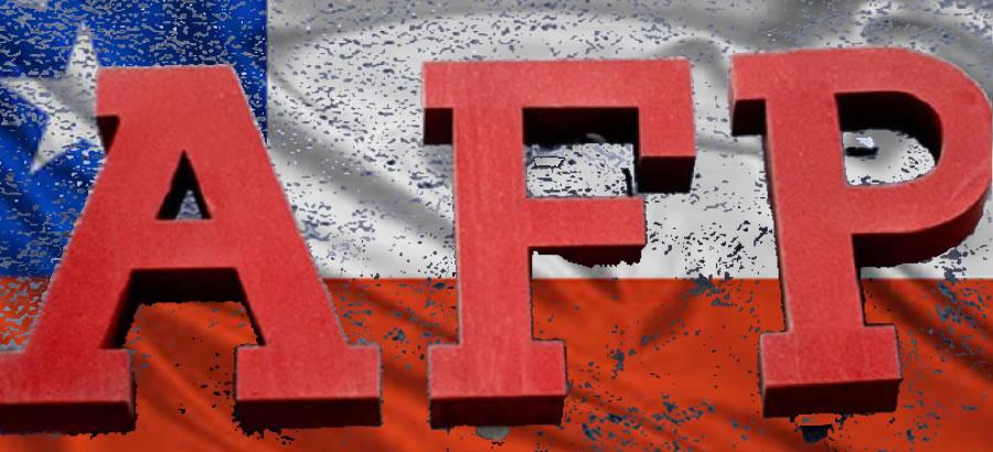 Chilenos contra la normativa que permite a las AFP invertir en sector inmobiliario