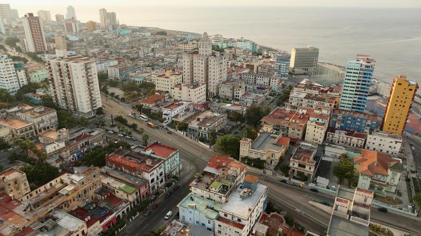 Cuba: El sector inmobiliario con futuro incierto