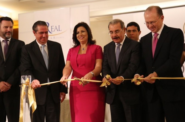 Santo Domingo: Inauguran hotel Real InterContinental