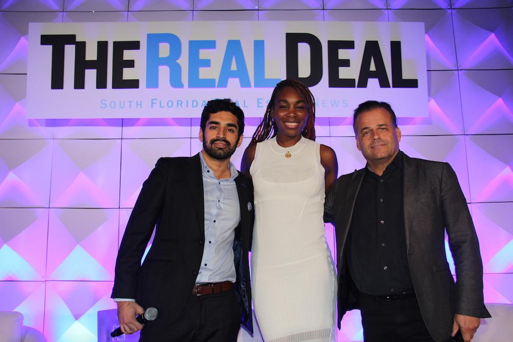 The Real Deal South Florida Real Estate Showcase & Forum 2016