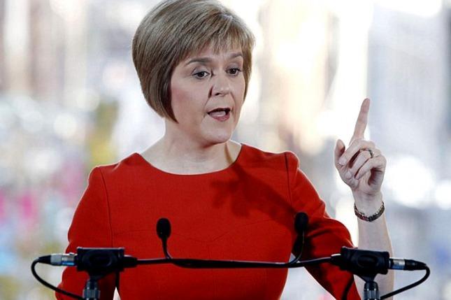 Podría haber otro referéndum de independencia en Escocia