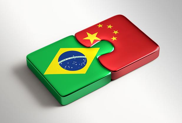 Brasil y China cierran acuerdo por US$20.000M para financiar infraestructura