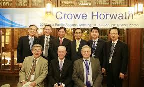 Crowe Horwath International creció un 9% en ingresos durante 2016