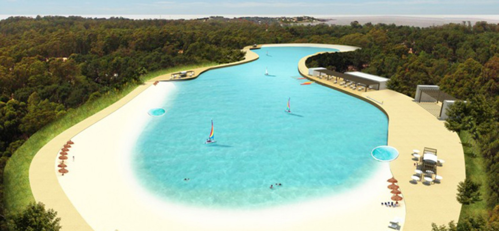 El Grupo Solana invierte 14 millones de dólares en Punta del Este