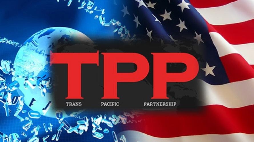Transpacífico de Cooperación Económica