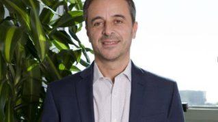 Fabián Guerra, Director Comercial de Softland.