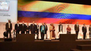 Colombia: La paz impulsa la inversión en turismo