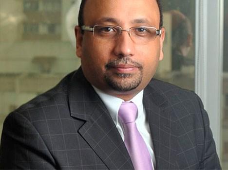 Antonio Junior, Vice Presidente de Ventas y Marketing de Openet para América Latina y Caribe