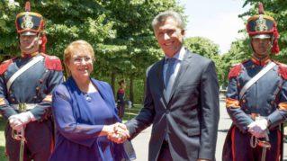 Argentina y Chile, grandes desafíos por delante
